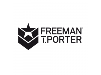 FREEMAN T.PORTER